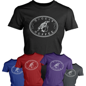 Crooks Coffee Women's T-shirts