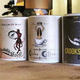 Photo of Crooks Merchandise
